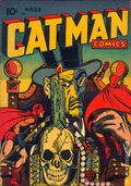 Catman Comics (1941) 28