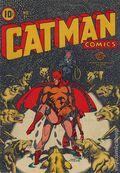 Catman Comics (1941) 31