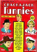 Crackajack Funnies (1938) 1