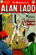 Adventures of Alan Ladd (1949) 9