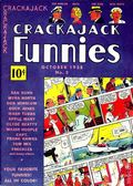 Crackajack Funnies (1938-1942 Western) 5