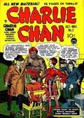 Charlie Chan (1948 Crestwood/Prize/Charlton) 3