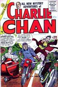 Charlie Chan (1948 Crestwood/Prize/Charlton) 6