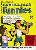 Crackajack Funnies (1938-1942 Western) 11