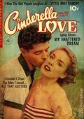 Cinderella Love (1950) 10