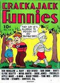 Crackajack Funnies (1938-1942 Western) 14