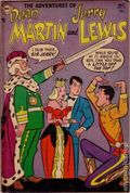 Adventures of Dean Martin and Jerry Lewis (1952) 14