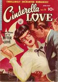 Cinderella Love (1950) 2