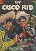 Cisco Kid (1951 Dell) 18