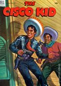 Cisco Kid (1951 Dell) 19