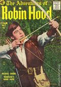 Adventures of Robin Hood (1957 ME) 7
