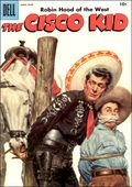 Cisco Kid (1951 Dell) 35