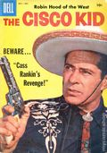 Cisco Kid (1951-1958 Dell) 37