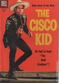Cisco Kid (1951 Dell) 38