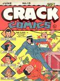 Crack Comics (1940) 13