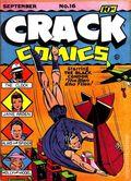 Crack Comics (1940) 16