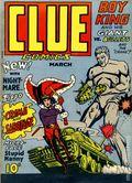 Clue Comics (1943) 3