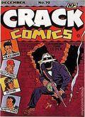 Crack Comics (1940) 19