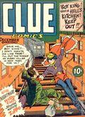 Clue Comics (1943) 6