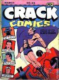 Crack Comics (1940) 22