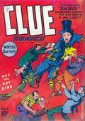 Clue Comics (1943) 9