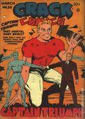 Crack Comics (1940) 28