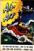 Air Ace Vol. 2 (1945) 6