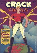 Crack Comics (1940) 31