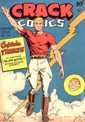 Crack Comics (1940) 34