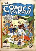 Comics on Parade (1938) 6