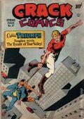 Crack Comics (1940) 37