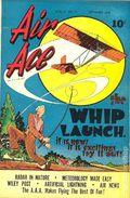 Air Ace Vol. 2 (1945) 11