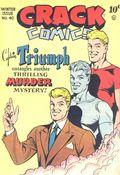 Crack Comics (1940) 40