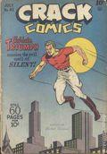 Crack Comics (1940) 43