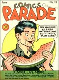 Comics on Parade (1938) 15