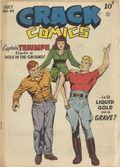 Crack Comics (1940) 49