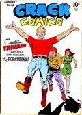 Crack Comics (1940) 52