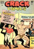 Crack Comics (1940) 55