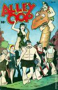 Alley Oop (1947-1949 Standard/Visual Editions) 10