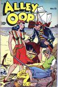 Alley Oop (1947-1949 Standard/Visual Editions) 13