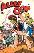 Alley Oop (1947-1949 Standard/Visual Editions) 16