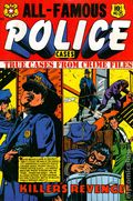 All Famous Police Cases (1952-54) 8