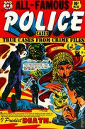 All Famous Police Cases (1952-54) 11