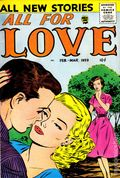 All for Love Vol. 2 (1/1959-3/1959 Prize) 5