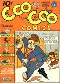 Coo Coo Comics (1942) 2