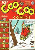 Coo Coo Comics (1942) 5