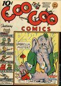 Coo Coo Comics (1942) 8