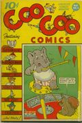 Coo Coo Comics (1942) 11