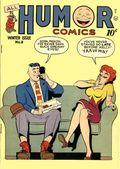 All Humor Comics (1946) 8