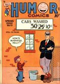 All Humor Comics (1946) 13